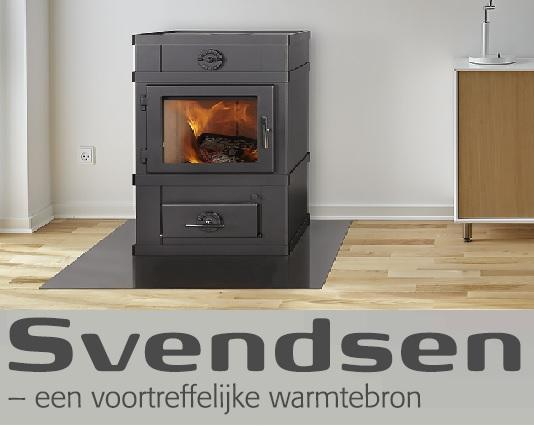 Svendsen Houtkachels